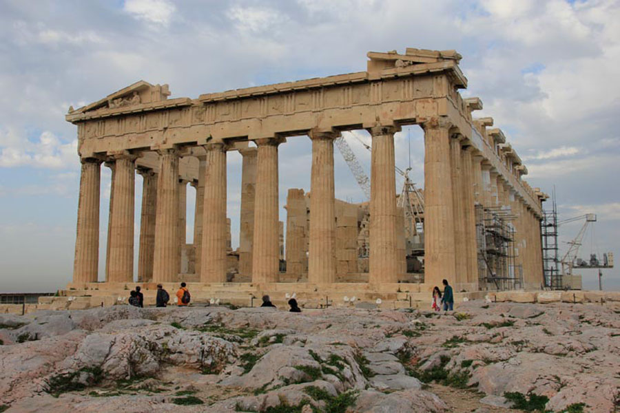 Awesome Acropolis and Athens